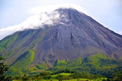 VolcanoArenal