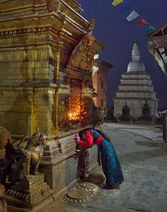KatmanduPrayer