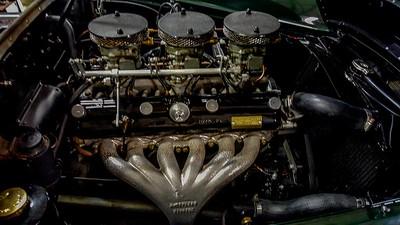 Ferrari Powerhouse