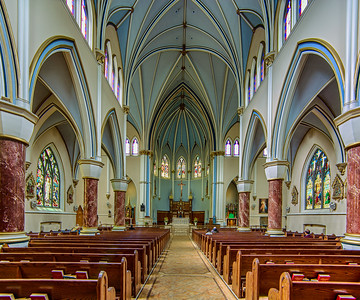 Holy Rosary Cathedral