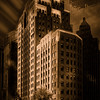 The Marine Building - fine art version