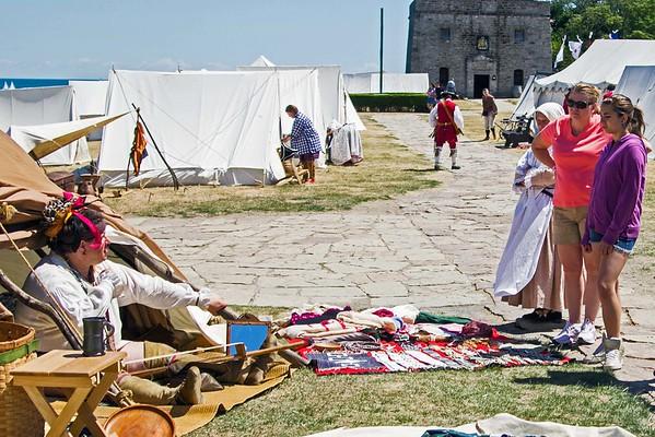 160702 Old Fort Niagara 7