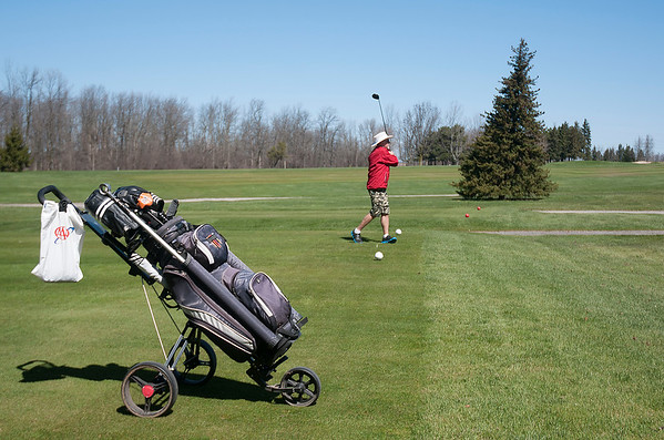 160420 1st Golf Day 1