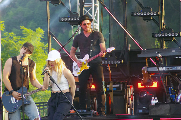 The Band Perry 5 070516