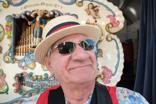 161021 Eddie's Band Organ 7