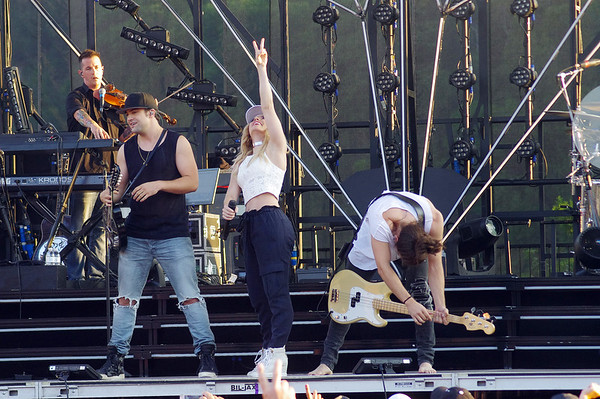 The Band Perry 4 070516
