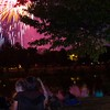 160704 Hyde Park Fireworks 2