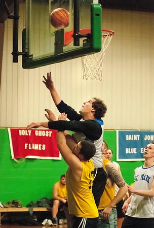 160328 Lutheran Basketball 1