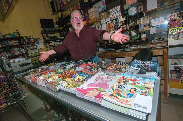 160507 Free Comic Books 1
