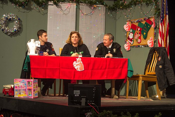 161203 Firefighters telethon 2