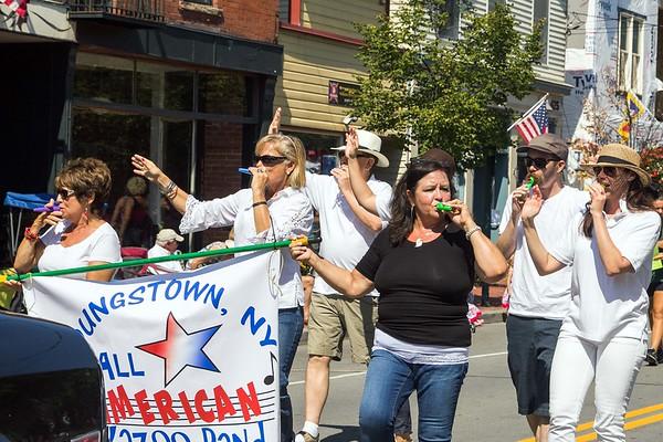 160905 Y-town Parade 9