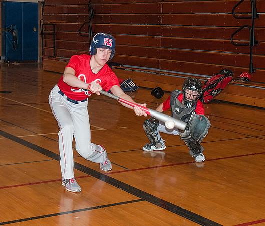 160405 NT Baseball Practice