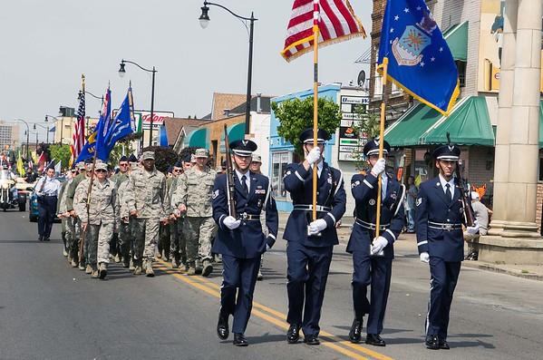 160528 Memorial Day Parade 9