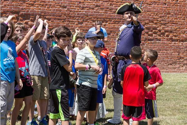 160702 Old Fort Niagara 4