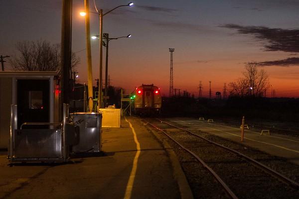 161206 Amtrak Station 4