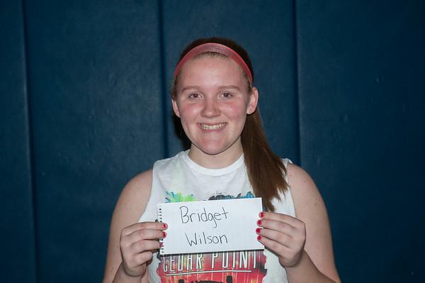 160405 NT Softball Bridget Wilson