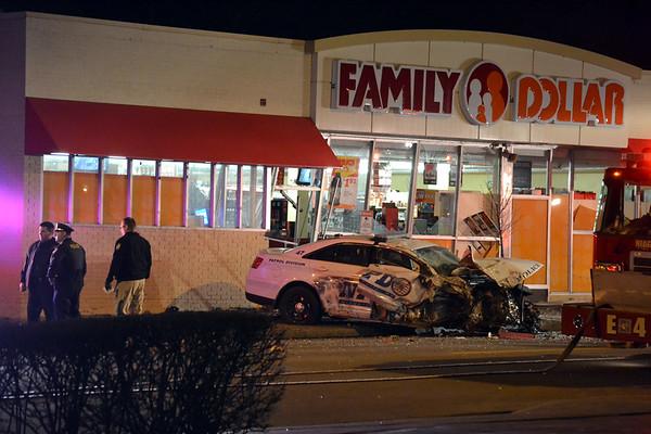 Family Dollar crash 2 032916