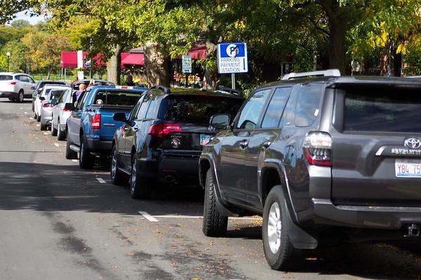 161005 Parking station 2