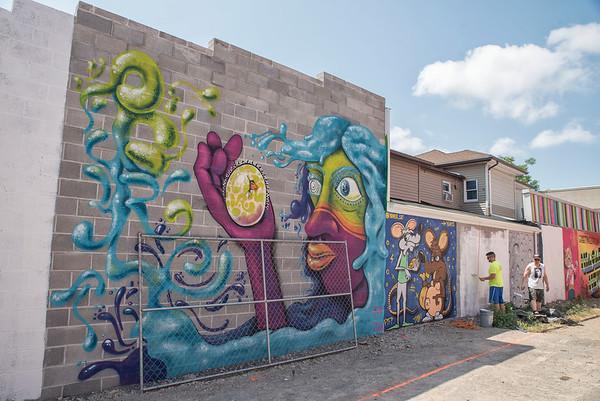 160805 Art Alley 3