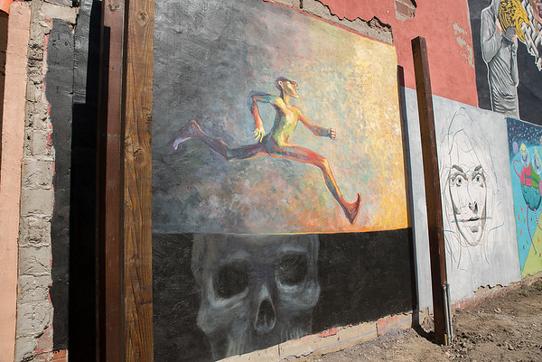 160915 Art Alley 2