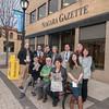 Niagara Gazette Newsroom