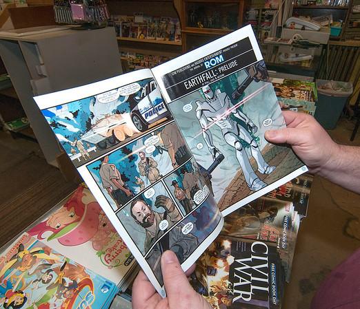 160507 Free Comic Books 2