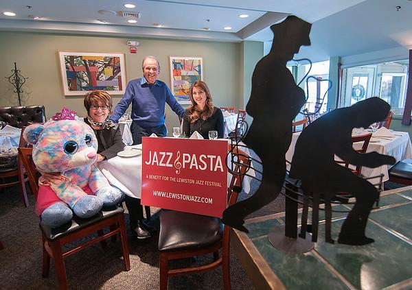160405 Jazz & Pasta 1