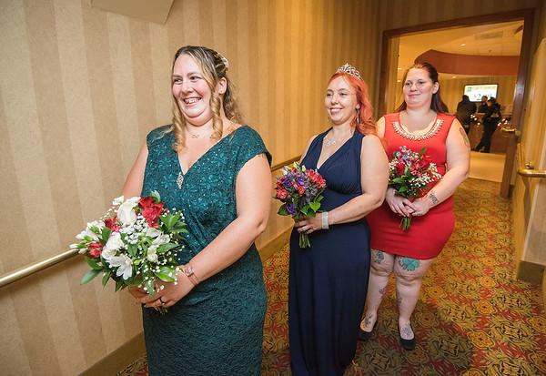 161228 Triple Wedding 2