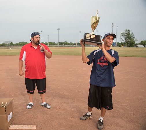 160728  Mayor's Cup 6