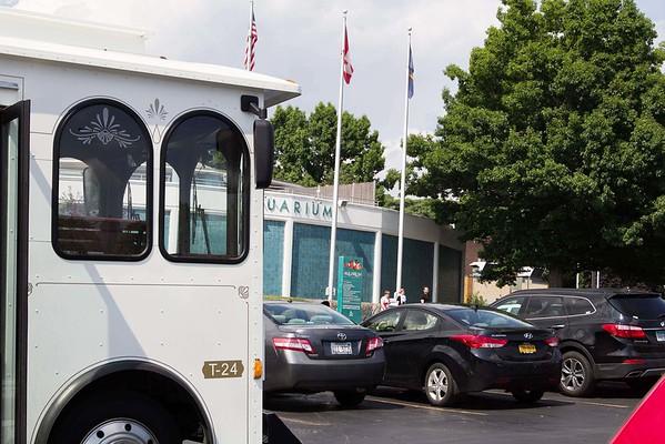 160708 Discover Niagara Shuttle 6