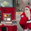 161119 Santa's arrival 1
