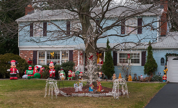 151210 Youngstown Decorations