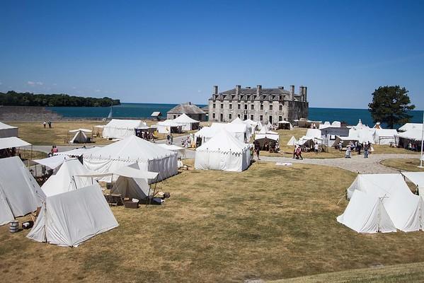 160702 Old Fort Niagara 1