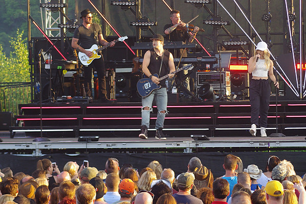 The Band Perry 3 070516
