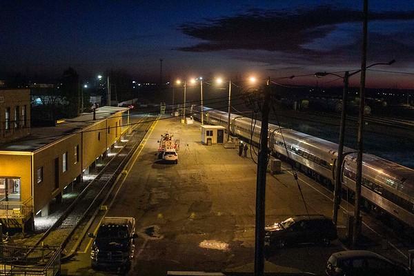 161206 Amtrak Station 1