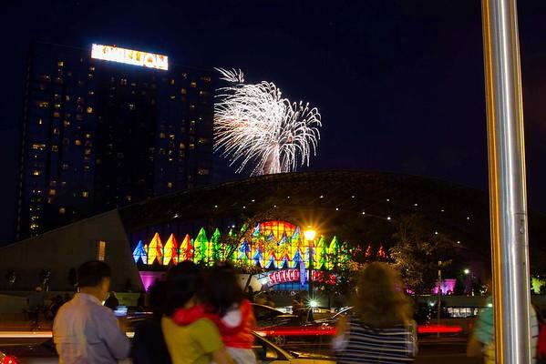 160703 Casino fireworks 3