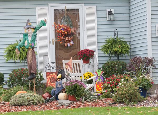 Ashwood Drive, Town of Niagara