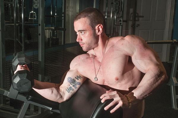 161018 Bodybuilder 1