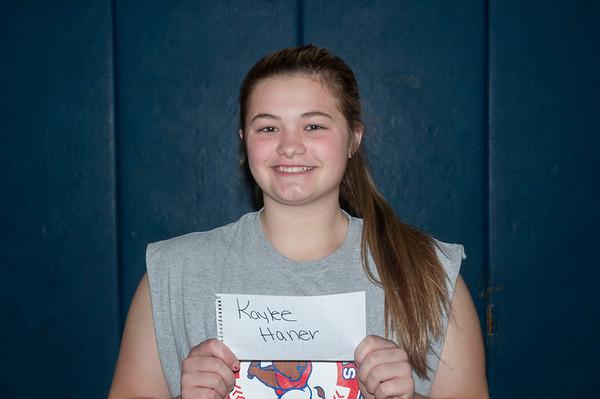 160405 NT Softball Kaylee Haner