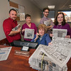 Niagara Gazette Classified Dpt