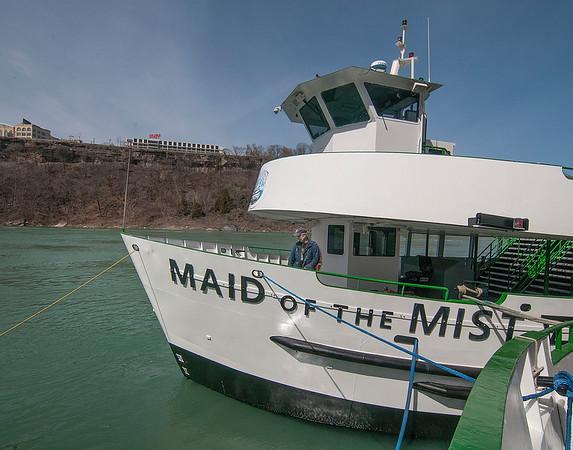 160401 Maid of the Mist