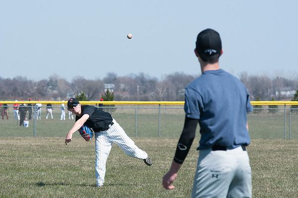 160415 NW Baseball