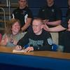 160509 Breeden Signing