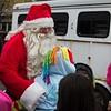 161119 Santa's arrival 2