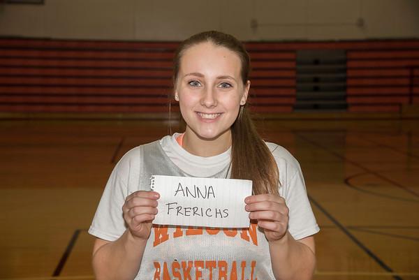 161129 WG Anna Frerichs