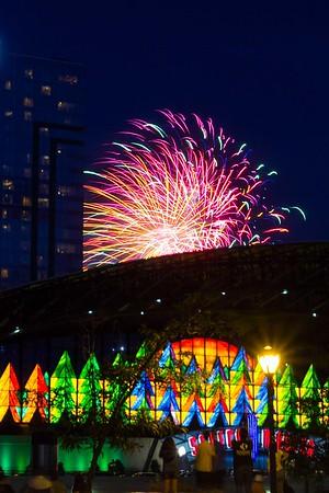 160703 Casino fireworks 1