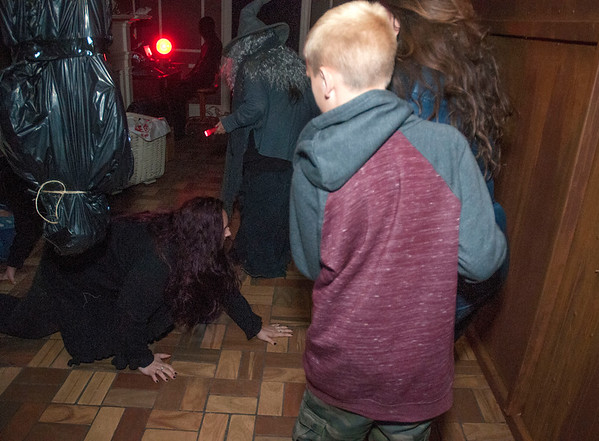 161025 Haunted House 5