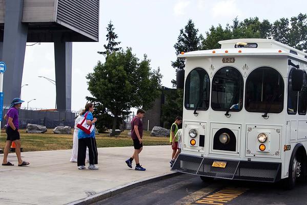 160708 Discover Niagara Shuttle 2