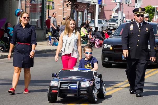 160528 Memorial Day Parade 1
