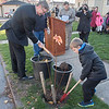 161110 Tree Planting